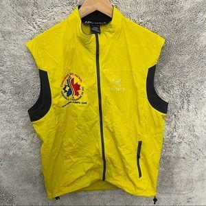 Arc'teryx Vest Jacket